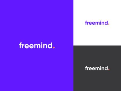 Freemind - Logo [WIP]