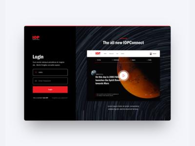 Institute of Physics - Login