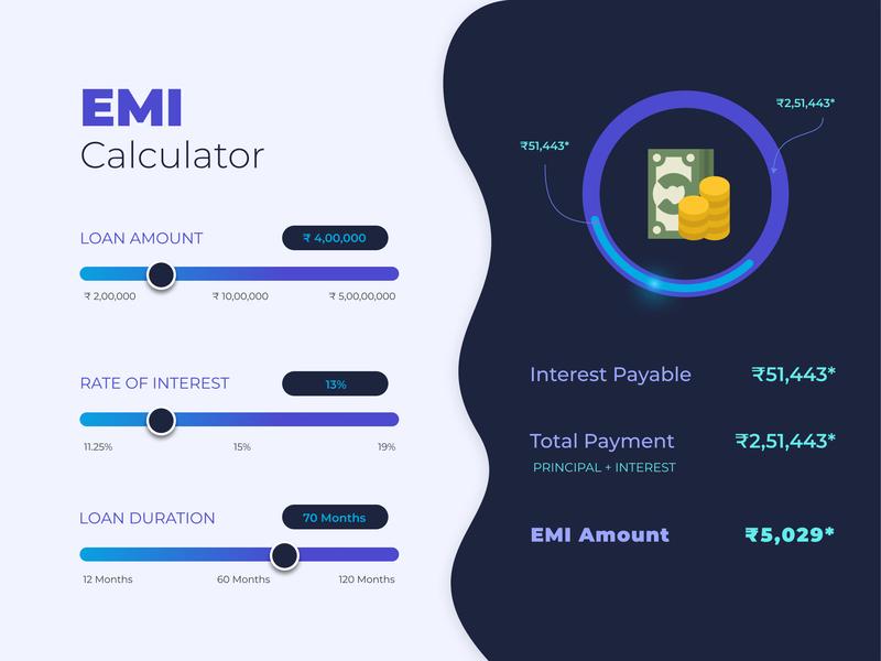 Calculator - Dailyui 2019 calculator app calculator ui calculator dailyuichallenge dailyui