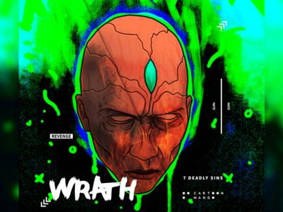 Deadly Sins - Wrath