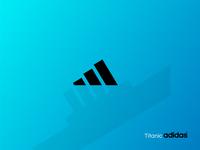 Adidas Titanic