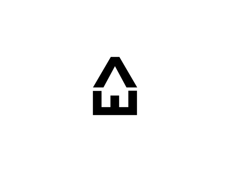 Ev / Home home alone logodesigner logodesign ev sweethome home