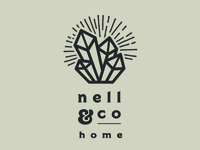 Nell & Co Home Logo