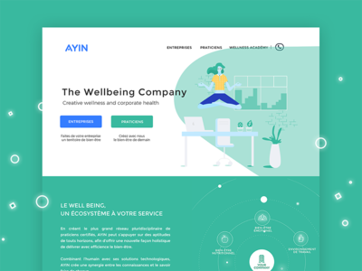 AYIN  WEBSITE