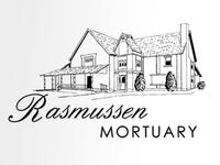 Rasmussen Mortuary Logo