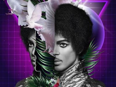 Prince Remixed 💜 ☔️🕊