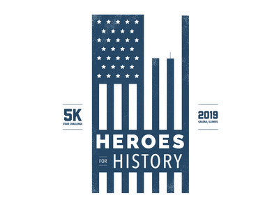 Heroes for History