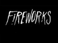 Haunted Fireworks
