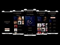 Serif Music App