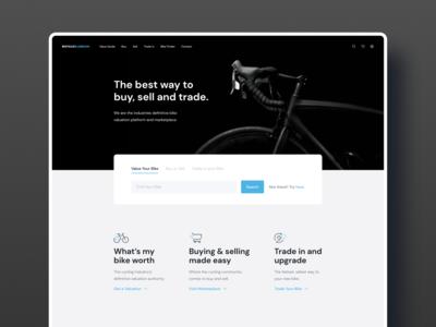 BicycleBlueBook.com