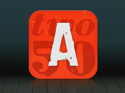 Dribbble Shotsa250 app icon art app ui