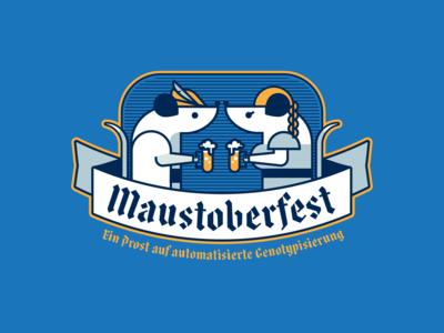 Maustoberfest #1