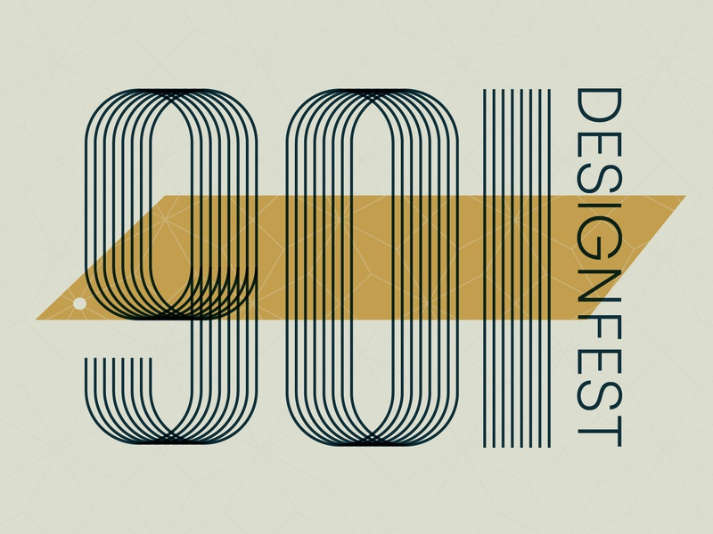 901 Designfest (WIP) interior design tennessee branding memphis design 901