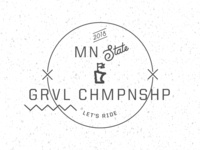 GRAVEL CHAMPIONSHIP