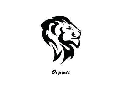 Organic logo design animal minimal simple organic logo
