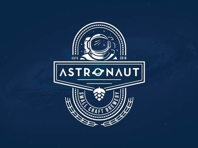 Astronaut 01