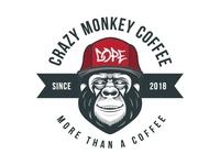 Crazy Monkey Dribble