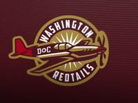 Washington Redtails