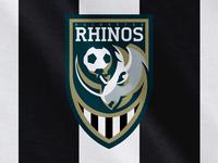 Rochester Rhinos Redo