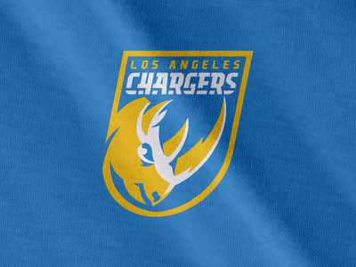 LA Chargers football sports concept logo relocation nfl san diego los angeles