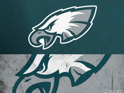 Philadelphia Eagles concept liberty bell philly logos sports nfl