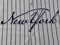 New York Yankees Script