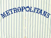 New York Mets Script