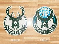 Milwaukee Bucks Primary