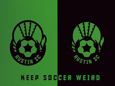 Austin SC in FC colors