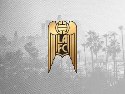 LAFC la mls major league soccer logos sports soccer club football los angeles