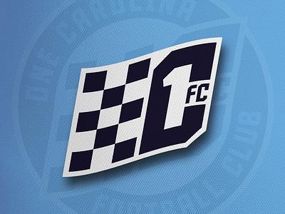One Carolina FC charlotte carolina major league soccer crest fc football soccer