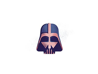 Lord Vader  star wars adobe photoshop adobe illustrator olga hashim design inspiration graphic designer graphic design illustrator illustration