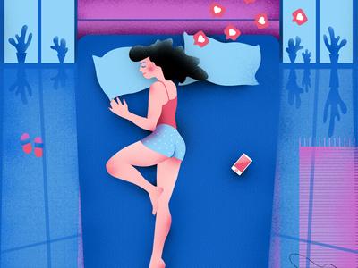 Modern Midsummer Night's Dream