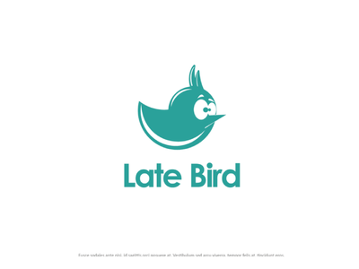 Bird Logo Vectors,