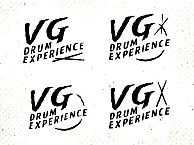 VG Drum Experience