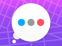 YouMap App Store Icon