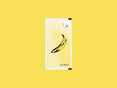Album Packets figma fast food condiment dark side of the moon purple rain prince fleetwood mac pink floyd packacking artist branding banana andy warhol parody packet sauce album music
