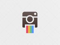 Free Instagram Printer