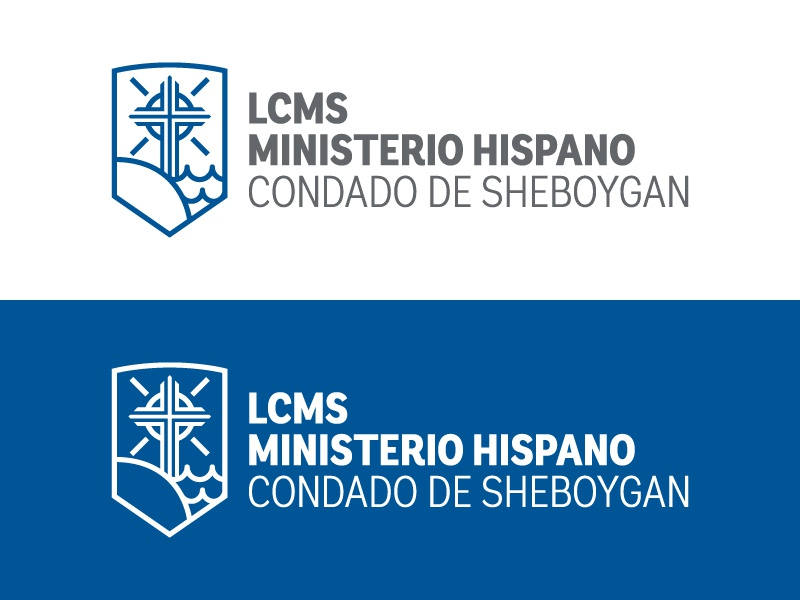Lcms Sheboygan County Hispanic Outreach Logo By Michael