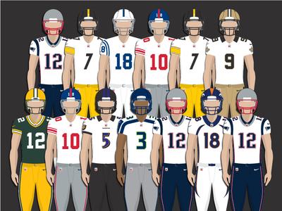 Super Bowl White Jersey Winners jerseys russell wilson joe flacco aaron rodgers drew brees eli manning peyton manning ben roethlisberger tom brady super bowl football nfl