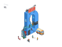 Pixel—D