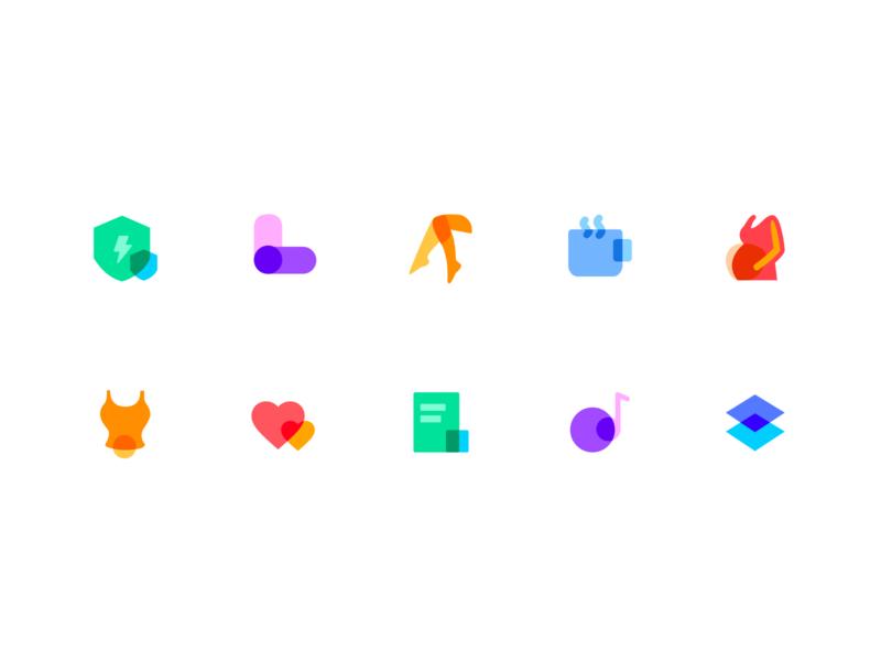 Icon 1.0 minimal vector branding icon illustration ui