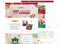 Nisa Christmas Campaign