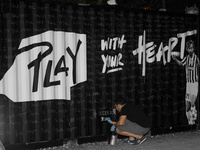 Talk to your feet | Play with your Heart!