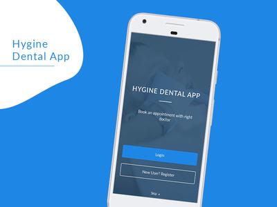 Hygine Dental App
