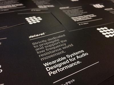 Dataset - Promo Cards