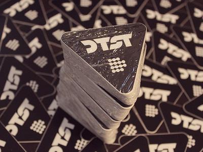 Low Logo Stickers accent creative design logo stickers bassmusic dataset stickermule