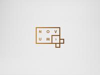 Novum - the logo