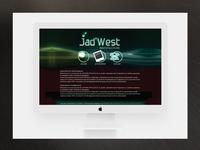 Jadwest website