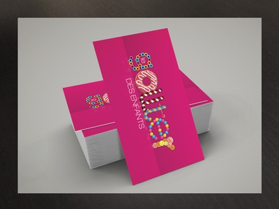 Card And Logo Gouter